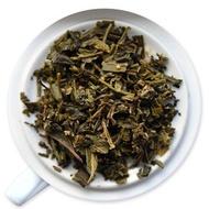 Green Tea with Elderflower from Fortnum & Mason