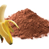 Banana Flavored Raw Cacao from 3 Leaf Tea
