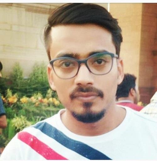 Hi, I'm Abhinav Anand