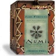 Jade Fortune - Green Tea from Numi Organic Tea