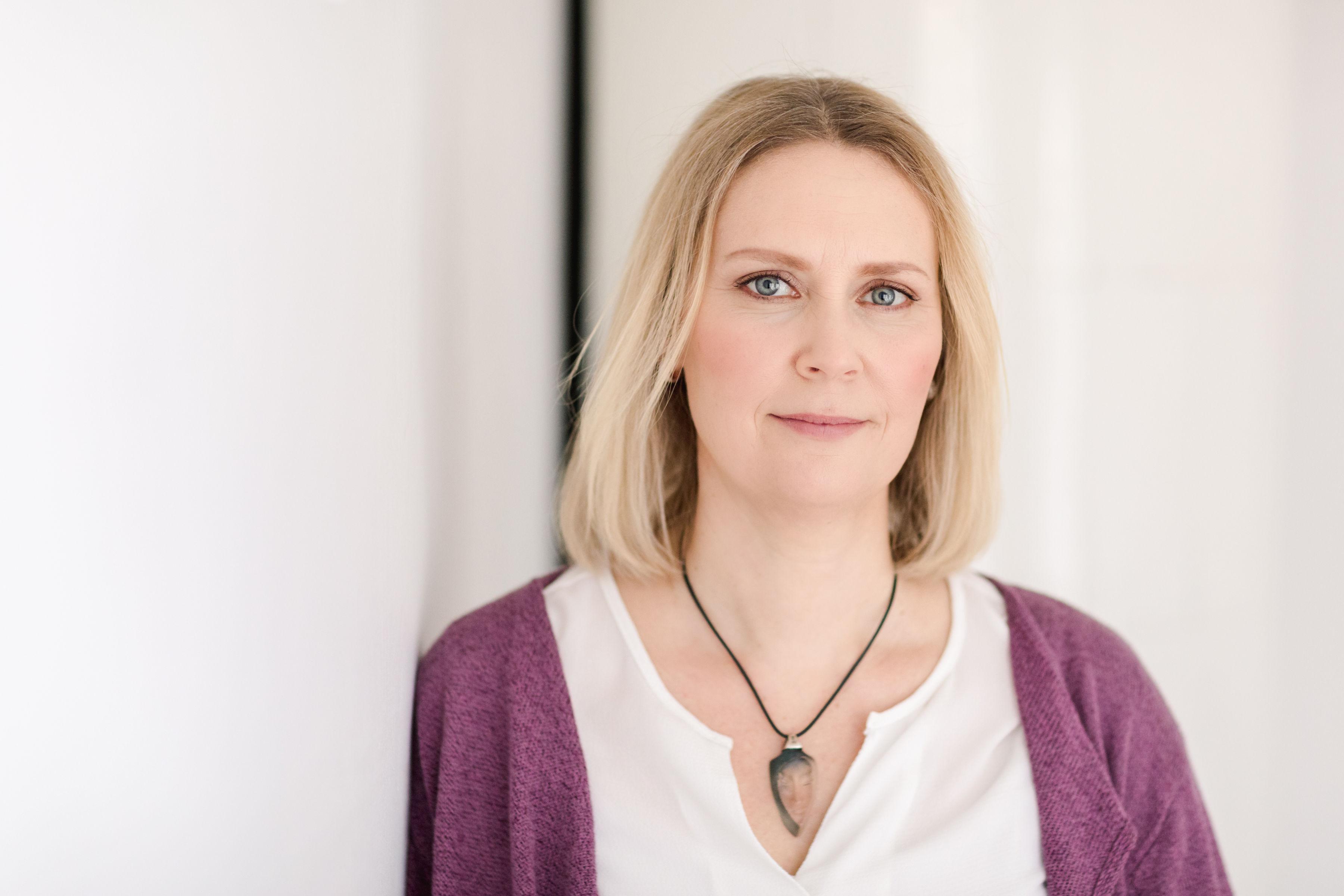 Linda Åkerlund