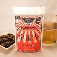 Organic Kyobancha from M&K's Tea Company