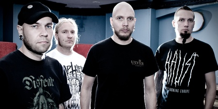 Rotten Sound to tour Asia in March – Singapore, Indonesia, Malaysia & more