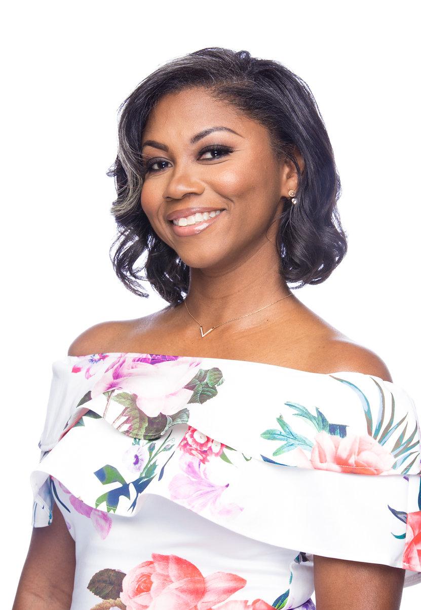 Xaviera Bryant