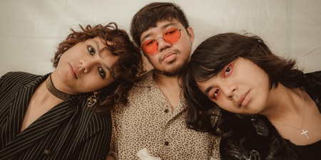 IV of Spades are heading to Hong Kong for Clockenflap 2018