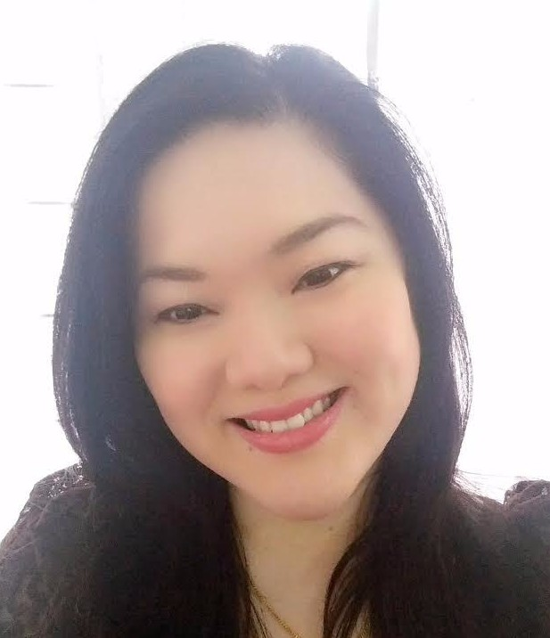 Hazellie Wong