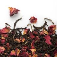 Earl Grey Marie-Antoinette Organic from Camellia Sinensis