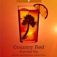 Country Red from Pluff Iced Tea