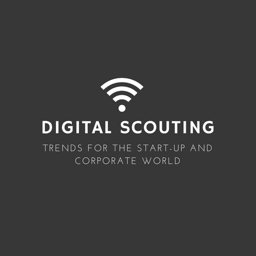 Digital Scouting's Top 100 Digital Influencers Logo