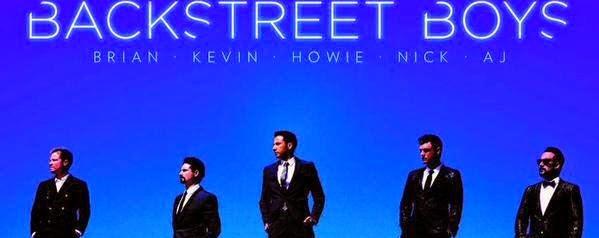 Backstreet Boys Live in Manila