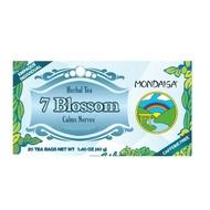 7 Blossoms from MONDAISA