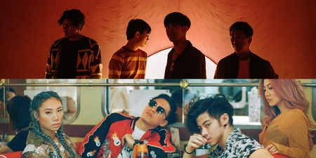 New music Fri-yay: head into the weekend with a bevy of Singaporean pop releases