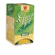 Green tea with Lemon & Honey from Wissotzky Tea
