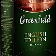 English Edition from Greenfield