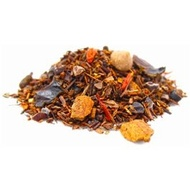 Spiced Mexican Chocolate Rooibos from Tea Guys