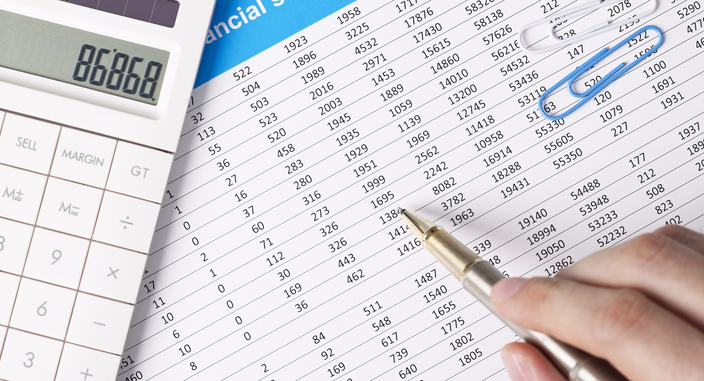 How To Read Your Financial Statements Action Plan