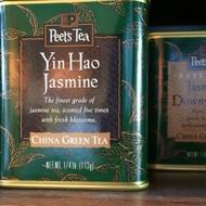 Yin Hao Jasmine from Peet's Coffee & Tea