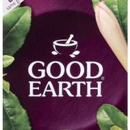 Green Tea Lemongrass (Decaffeinated) from Good Earth Teas