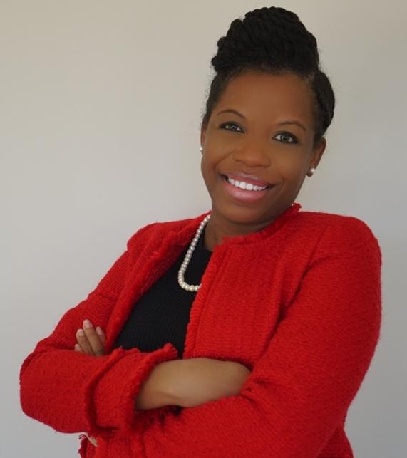 Dr. Taniesha Burke