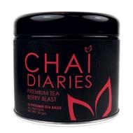 Berry Blast from Chai Diaries