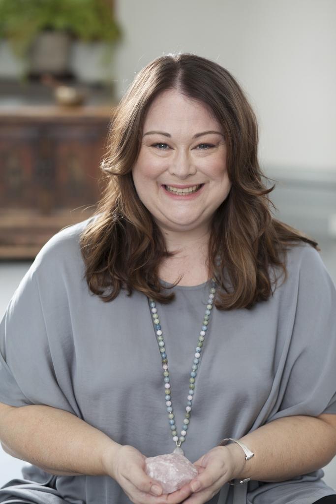 Sarah Harry
