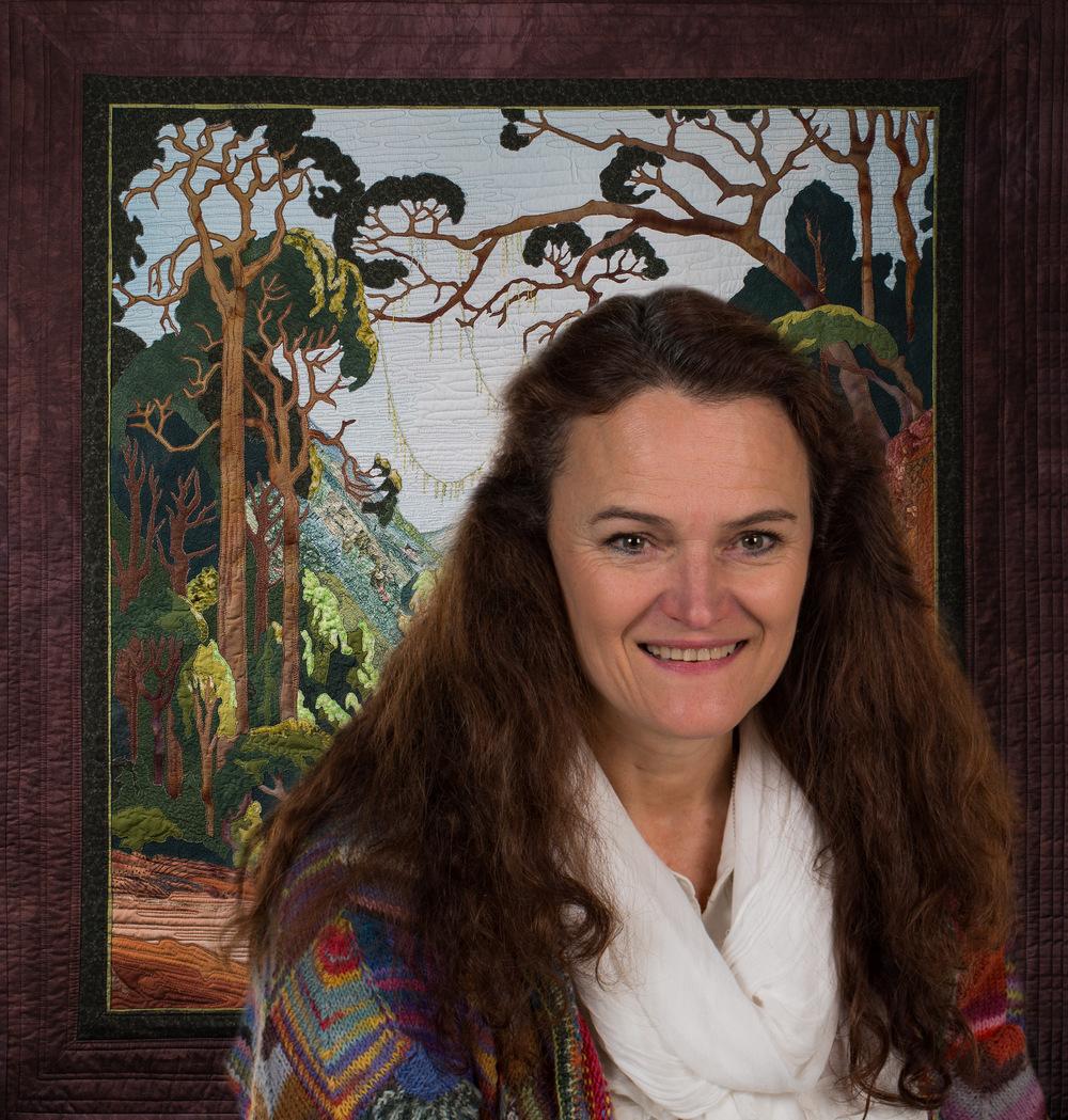 Jane Renton