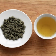 Licorice-Ginseng Oolong from Steepster