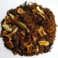 Orange Rum Cake Rooibos from Petali Teas