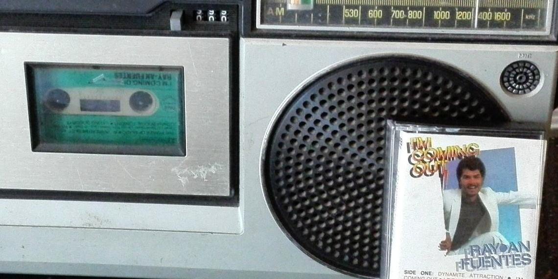 LISTEN: DJ Arbie Won's Pinoy Boogie Pop Mix