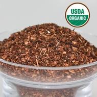 Organic Honeybush from LeafSpa Organic Tea