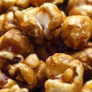 Crazy Caramel Popcorn from Utopia Tea