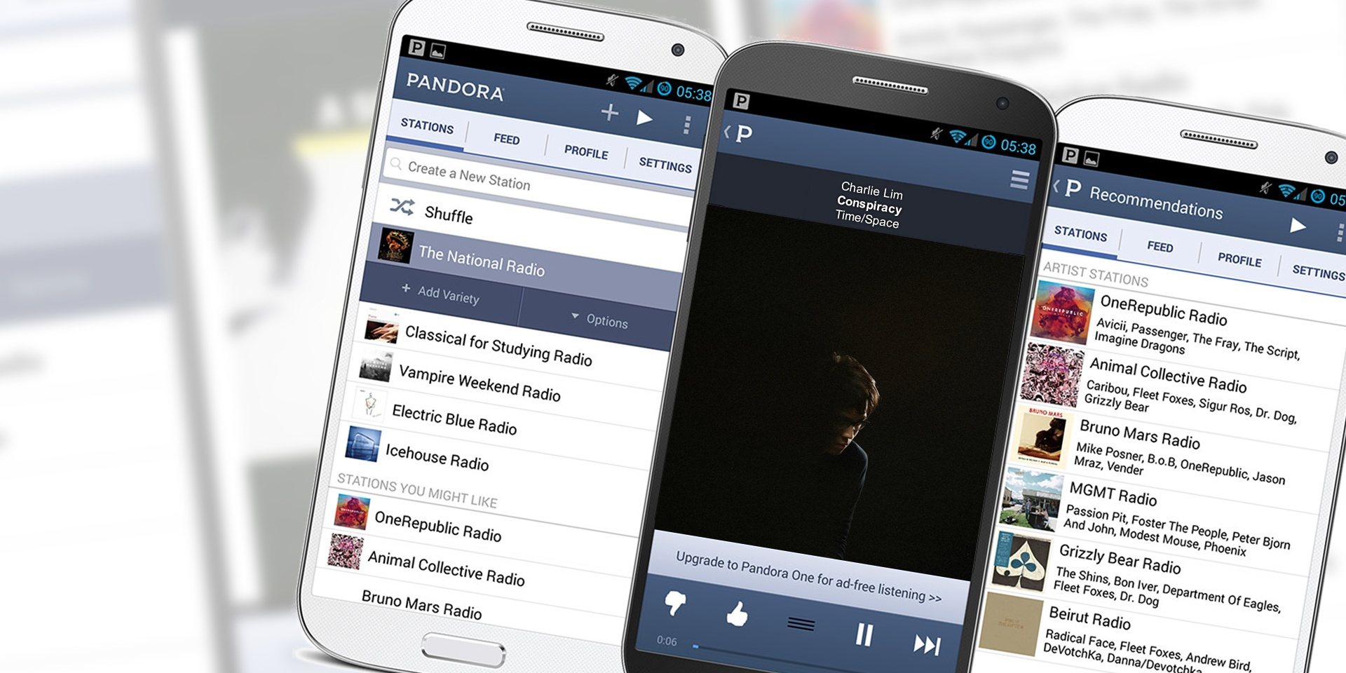 Singapore music will get a boost in the US with streaming service Pandora