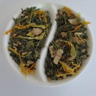Ginger Citrus from Casablanca Tea Company