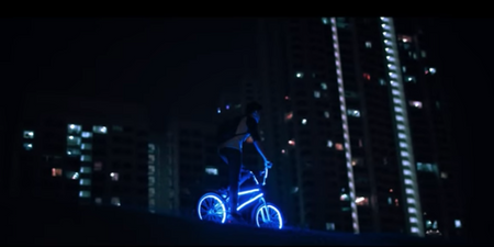 These Brittle Bones captures Singapore's nighttime beauty in music video for 'Healing' – watch