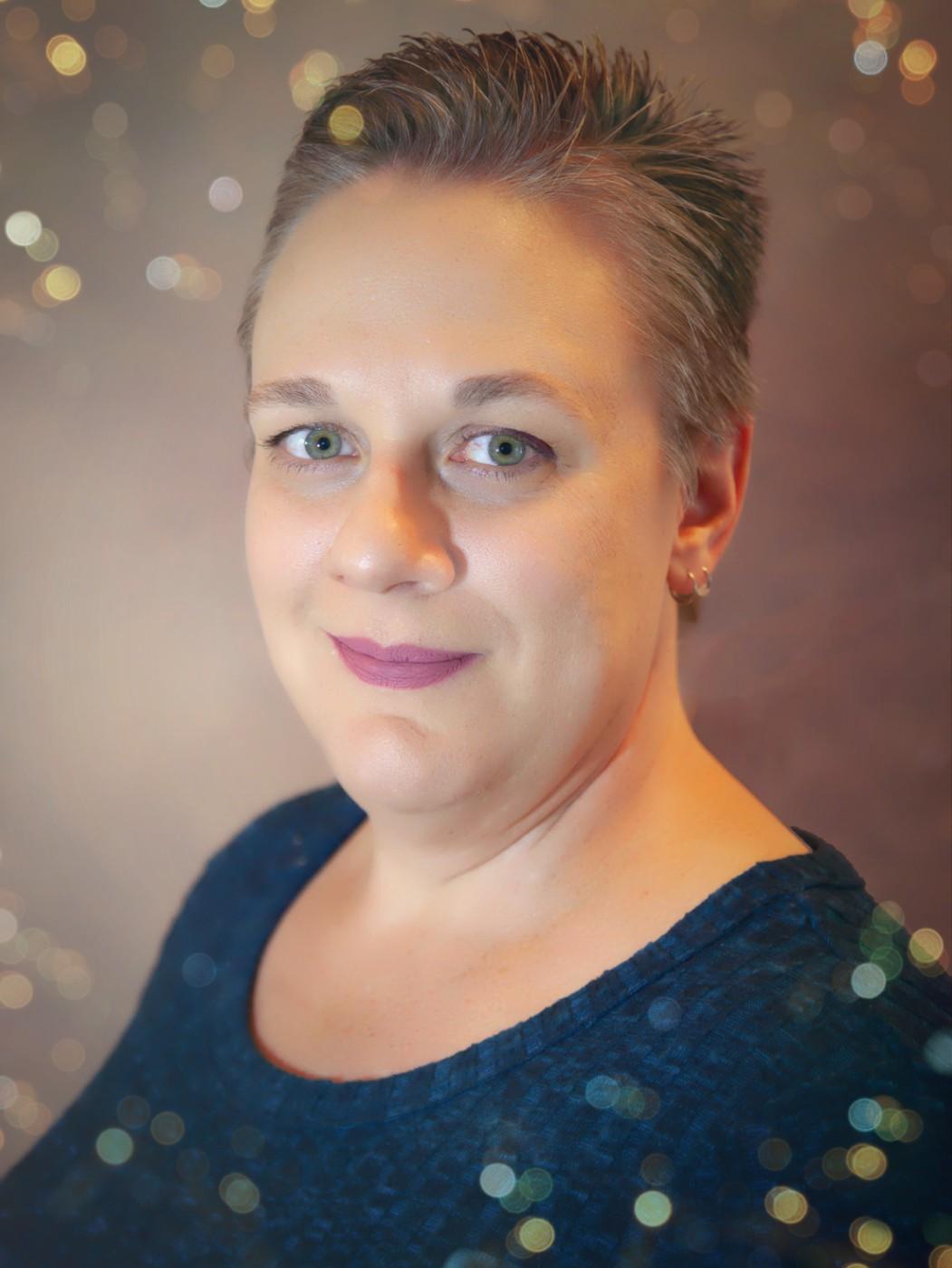 Julie L. York