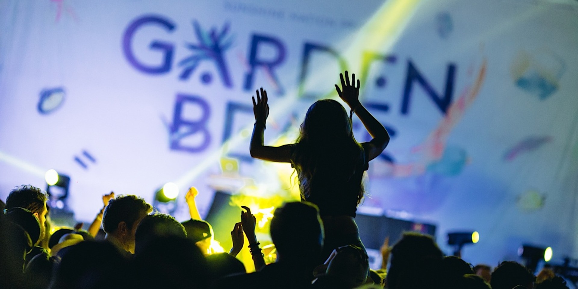 CONTEST: Win tickets to Singapore's chillest electronic music picnic, Garden Beats 2016