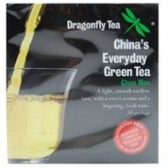 China's Everyday Green Tea Chun Mee from Dragonfly Tea