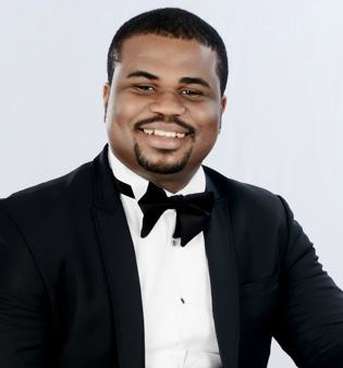 John-Paul Iwuoha
