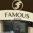 Famous Rooms .