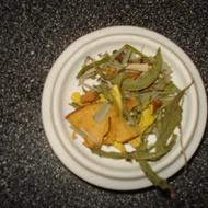 Lucky Bamboo from McQuarries Tea & Coffee Merchants