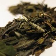 Liquid Jade from The Jade Teapot