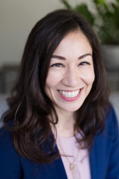 Sarah Suzuki, LCSW, CADC