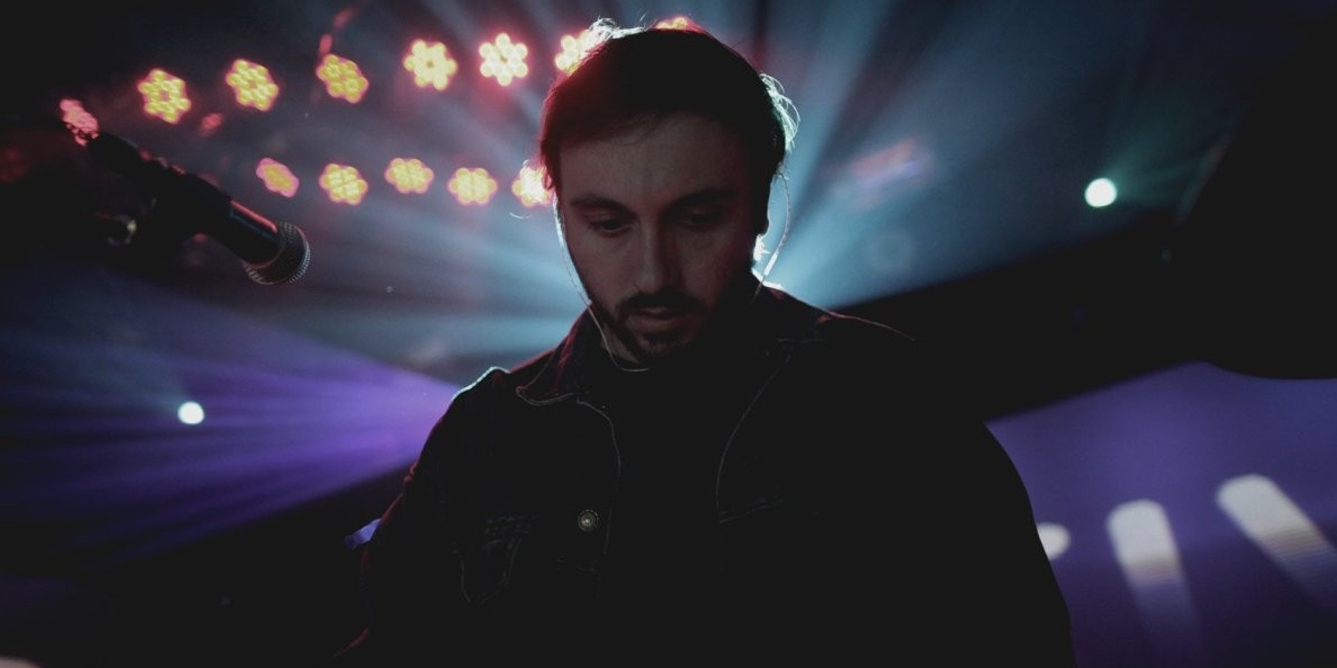 Escape 56 return for sixth party with John Talabot next month