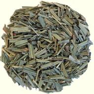 Lemongrass from t Leaf T