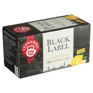 Black Lemon from Teekanne