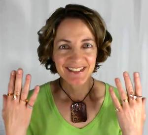 Rena Klingenberg