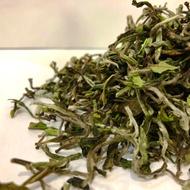 Puttabong Organic Moondrops LC-1 Darjeeling tea 1st flush 2018 from Tea Emporium ( www.teaemporium.net)