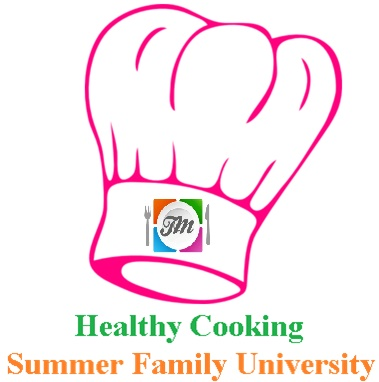 Healthy Cooking - Family University