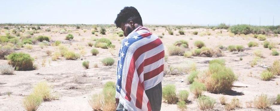 Khalid American Teen Tour Manila