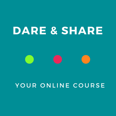 dare and share